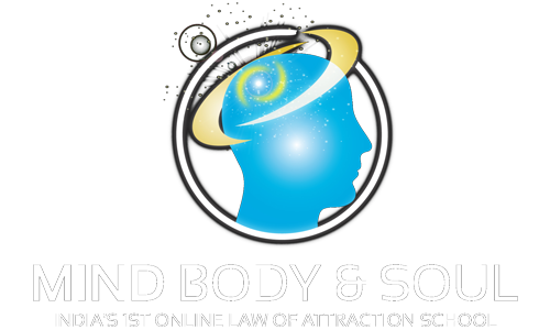 Mind Body & Soul Logo