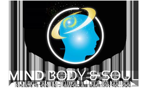 Mind Body & Soul Logo