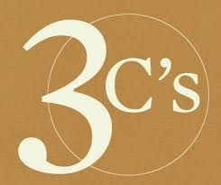 3 c's 2