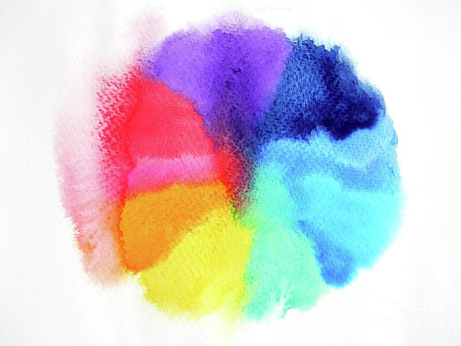 7-color-of-chakra-symbol-concept-flower-floral-watercolor-pain-benjavisa-ruangvaree