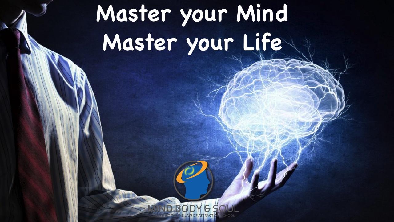 Master yoru Mind